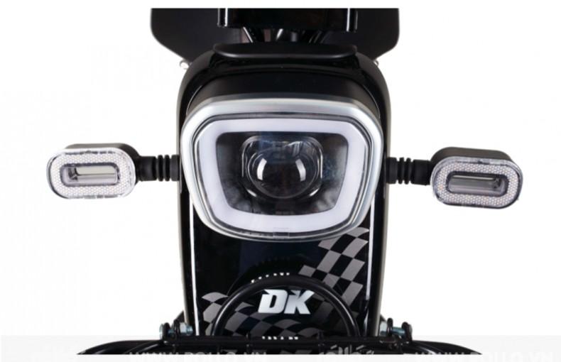 Lý do bạn nên mua xe đạp điện DK 133M?